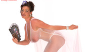 Linsey's World Linsey Dawn McKenzie Pin-Up Angel Linsey's World