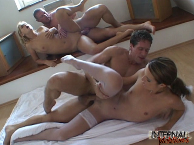 Hotel Room Service Fuck