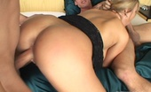 Internal Violations Anastasia Christ Hot Blonde Takes Man Cock In All Of Her Small And Wet Holes Internal Violations