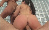 Internal Violations Yvette Balcano Yvette Balcano Double Stuffed And Ass Filled With Cum Internal Violations