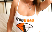 I Love Bitties Blonde Babe With Big Tits In Freeones Shirt I Love Bitties