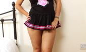 I Love Bitties Kelley Big Boobs In Cheerleader Outfit I Love Bitties