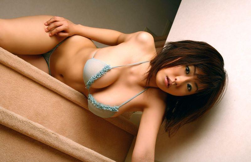 Hitomi Kitamura  nackt