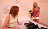 We Love Redheads Lucy Sky & Lexi Lamour It'S Movie Time As Sweet Slut Lexi Makes Pretty Lucy A Star! But, Before This Ginger Haired Slut Made Her Way To The Silver Screen She Had To Cozy Up On The Casting Couch And Let Lexi Munch Her Pretty Red Carpet! Don'T Miss The Prem