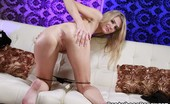 Pantyhose Pops Amanda Tate Amanda Pleases Pops Fan 83 A Fan Wanted To See A Tall Hot Blonde Bombshell, Dressed In A Sexy Negligee, Tight Thigh High Nylons Held Up With A Garter Belt, A Pair Of Pantyhose Underneath, And The Tallest Stripper Heels One Can Find, Get Shatte