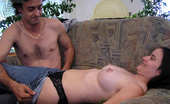 On Moms 526728 MILF Brunette Getting Her Shaved Pussy Fucked By Her Old FriendHorny MILF Brunette Petra Gets Her Shaved Pussy Hard Fucked By Her Old Friend And Her MILF Body Feels Just Good On Moms