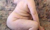On Moms 526954 Mom Exhibiting Body'S CharmsBrunette Fat Mom With Big Tits Exhibiting Her Body'S Charms On Moms