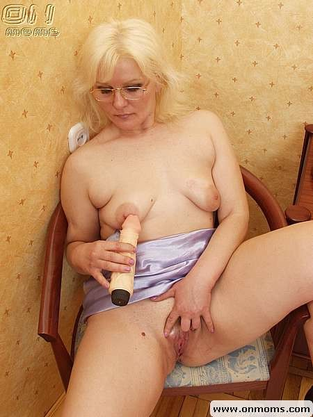 Big Tits Blonde Teacher