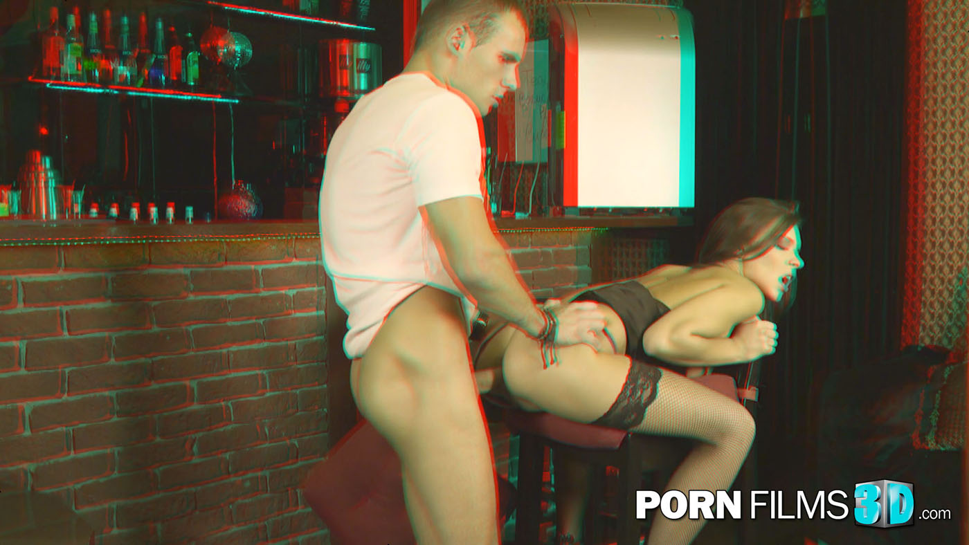 anal 3d hard young