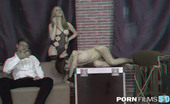 Porn Films 3D 527406 Babe Double Penetrated Would You Like To Examine How Horny Blonde Woman Gets Double Penetrated After Performing Some Bondage Show With Her Slave Boy? If Your Answer Is Affirmative Then Just Examine These Screen Shots From Fascinating Porn Film In 3d Quali