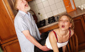 Old Man Tales Grandpa Creams Teen Grandpa Wanks-Off And Unloads Onto Sexy Teen Old Man Tales