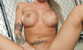 Cherry Pimps Christy Mack Masturbating Cherry Pimps