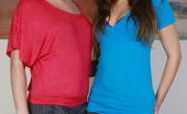 Cherry Pimps Dani Daniels &Amp; Nora Sky LIVE Cherry Pimps