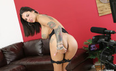Cherry Pimps Bonnie Rotten LIVE And Solo Cherry Pimps