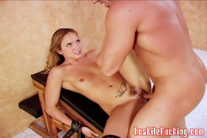 Hostile Fucking 528918 Lexi Love Nice Bdsm Vids With Lexi Love On Hostilefucking Hostile Fucking