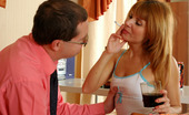 Girls For Old Men Alice & Leonard Naughty Lass In Too Short Skirt Grabbed By Oldie And Pulled Onto His Boner Girls For Old Men