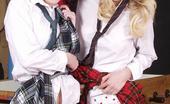 Honey School Lesbian Schoolgirl Arcade Honey School