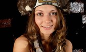 Fedorov HD Hd Maura Indian Russian Young Busty Girl Closeup Fedorov HD