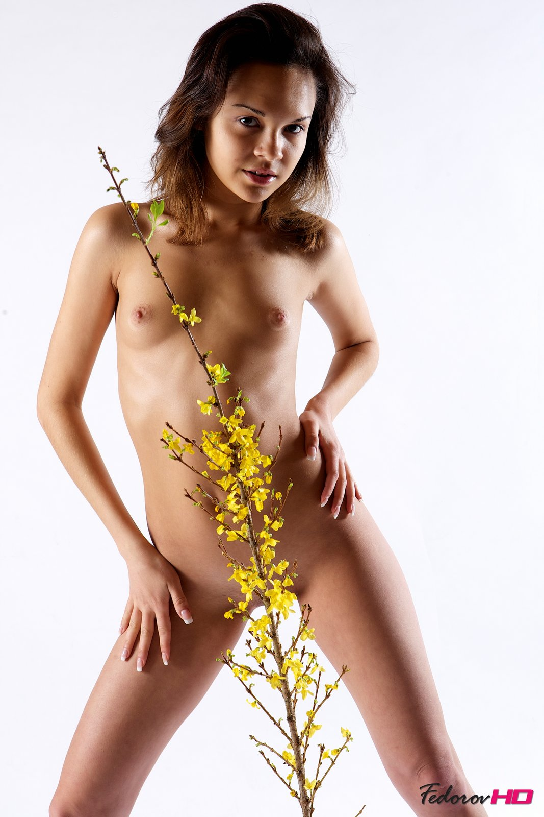 Spring Jackson  nackt