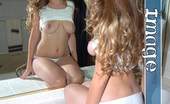 Eye Candy Avenue 530223 Gemini Mirror Image Two Sets Of Gemini'S Amazing Breasts. Eye Candy Avenue