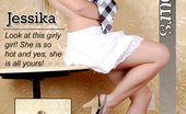 Eye Candy Avenue Jessika All Yours Country Girl Shows Her Tits And Ass In The City. Eye Candy Avenue