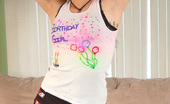 Eye Candy Avenue Charli Birthday Dancing And Getting Naked Is Fun On Your Birthday. Eye Candy Avenue