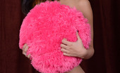 Eye Candy Avenue Soraya Pink Fuzzy Fun Soraya Is Playful And Shy As She Gets Nude. Eye Candy Avenue