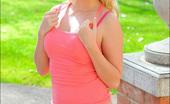FTV Girls Online Callie Sunny Blonde FTV Girls Online