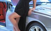 FTV Girls Online Victoria Dress Ballet Squirt FTV Girls Online