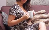 Fetish Wives 530604 Leanne Tea Lingerie Fetish Wives