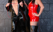 Fetish Wives 530636 Kate Leanne Dungeon Fetish Wives