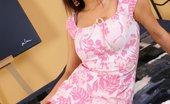 Amateurs Gone Bad Agnes Busty Asian Agnes Using Her Dildo To Get Off Amateurs Gone Bad
