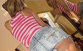 Amateurs Gone Bad Jessica Lynn Bigtitted Bombshell Jessica Lynn With A Dildo Amateurs Gone Bad