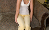 Amateurs Gone Bad Nevaeh Nevaeh Strips Off Her Tight Pants And Spreads Amateurs Gone Bad
