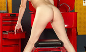 Amateurs Gone Bad 532010 Morgan March Morgan March In The Garage Spreading Her Pussy Amateurs Gone Bad
