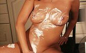 Amateurs Gone Bad Andrea Andrea Uses Whipped Cream On Her Perky Tits Amateurs Gone Bad