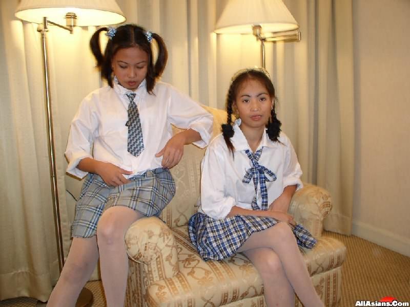 All Asians 532523 Thai Lesbian Candle Wax Torture All Asians