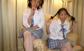 All Asians 532523 Thai Lesbian Candle Wax Torture All Asians