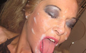 Blondie Blow Uncut Here Is Some Of Blondie Blows Favourite Facials. Blondie Blow Uncut