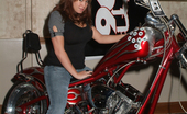 Brandy Talore VIP 533866 Brandy Talore Big Breasted Brandy Talore Masturbates At A Bike Show Brandy Talore VIP