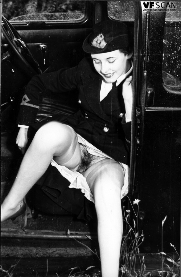 1960s vintage hairy pussy italian girl nudie reel - 2 9