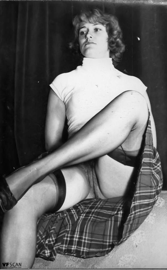 Amazingly! 1960 s british nudes