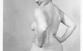 Vintage Flash Archive Vintage 1950'S Nudies! Vintage Flash Archive