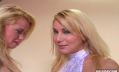 Only DP Lola & Elen Diesel Double-Penetration Orgy With Two Horny Blondes On Camera Only DP