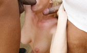Mike John VIP Naomi Cruise Naomi Cruise Sucks Cock And Gets Her Face Drenched In Cum In These Gangbang Photos Mike John VIP