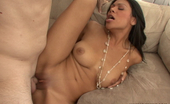 Mike John VIP Cassandra Cruz Cassandra Cruz Gives A Blowjob & Takes White Cock In This Hardcore Video Mike John VIP