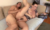 Mike John VIP 536849 RayVeness RayVeness Is A Busty MILF Who Loves Cock In Her Mouth & Pussy In This Hardcore Video Mike John VIP