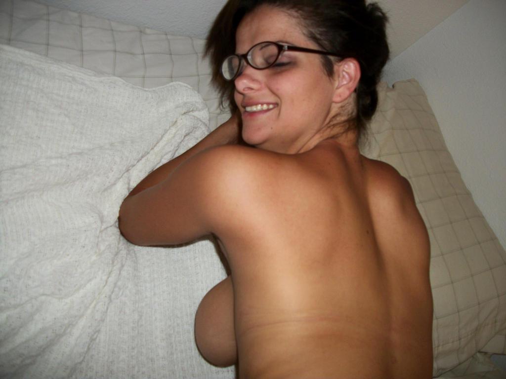 Blonde Big Tit Mom Anal