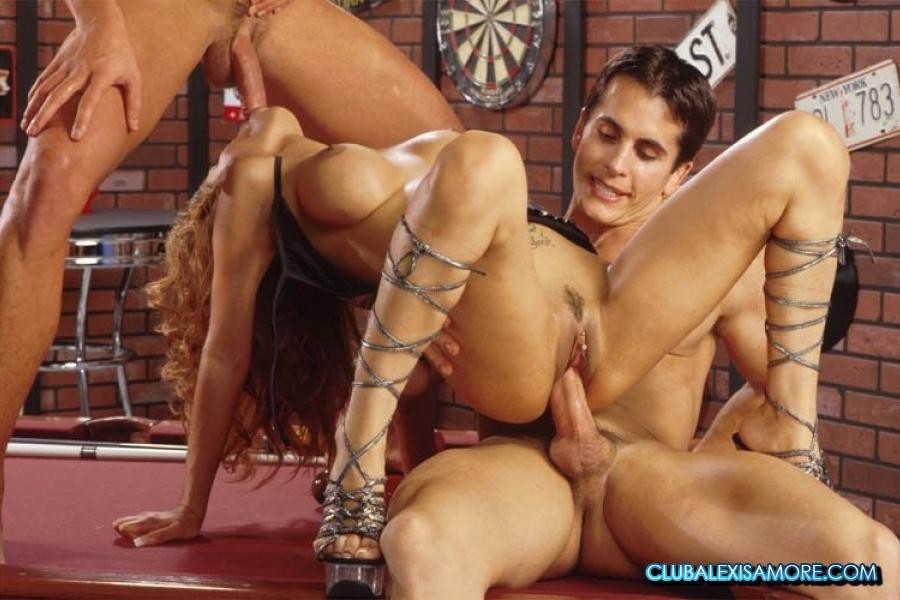 Alexis amore fucking porn