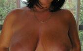 No 2 Silicone Karen Karen Hot Amateur With Gigantic Boobs Takes A Hot Bath And Has Fun No 2 Silicone